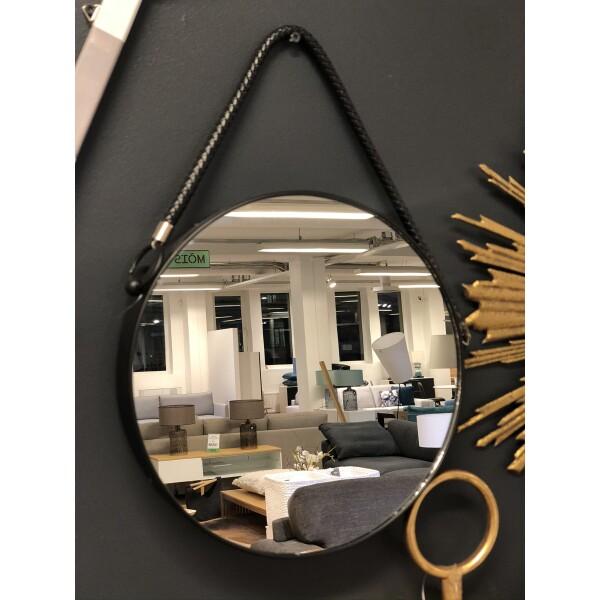 rihmaga peegel