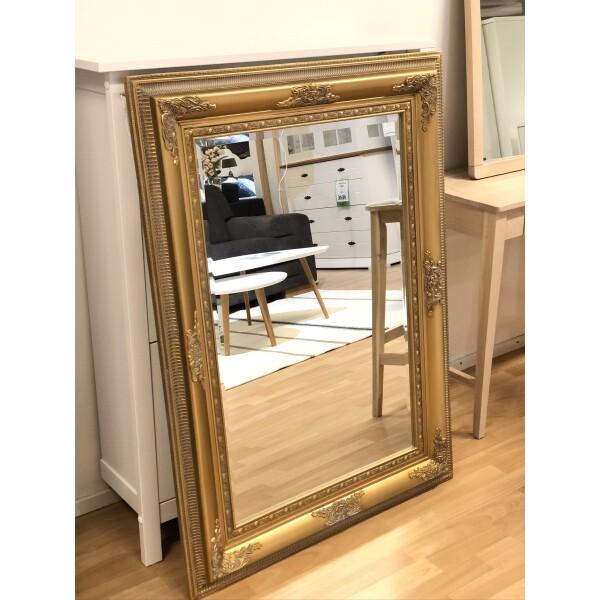 peegel antiik kuldne