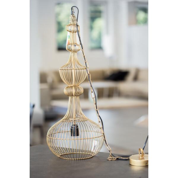 laelamp chandelier