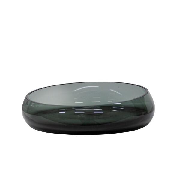 Klaasalus Smoked Glass M
