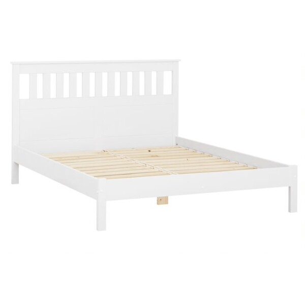 Nyhamn voodi