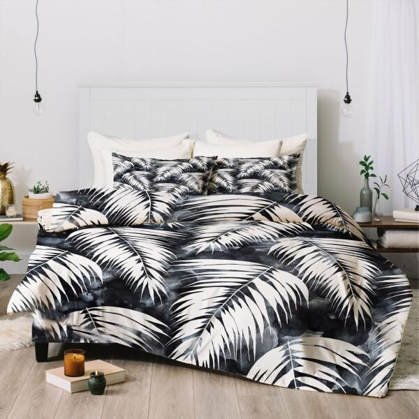 Nyhamn voodipeats