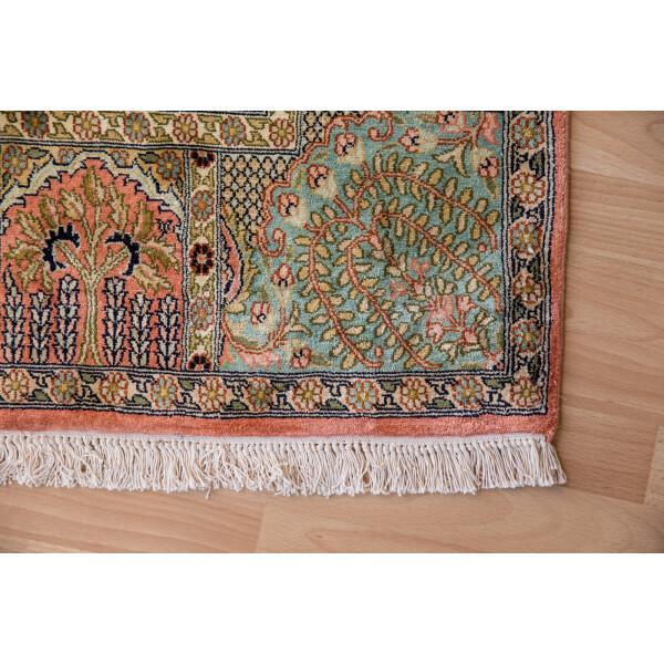 Siidivaip Kashmir Silk multi